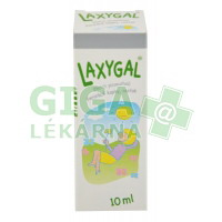 Laxygal kapky 10ml