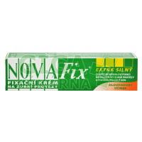 Novafix fixační krém na zubní protézy 40g