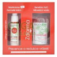 BIODERMA Matriciane Fermeté 30ml+Sensibio H2O 250ml