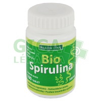 Bio Spirulina 500mg 100 tablet Health Link