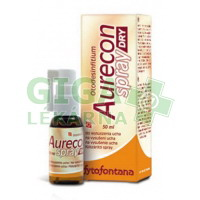 Aurecon dry spray 50ml