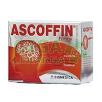 Ascoffin Energy 10x8g Biomedica