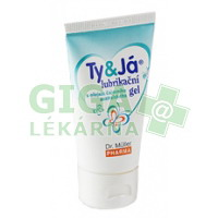 Ty&Já lubrikační gel Tea Tree Oil 50ml