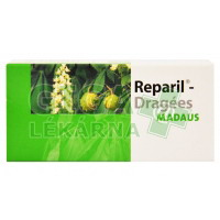 Reparil drg.40x20mg