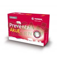 Preventan Akut 30 tablet Farmax