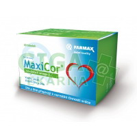 MaxiCor tob.30 Farmax