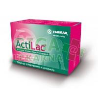 ActiLac 30 tobolek Farmax