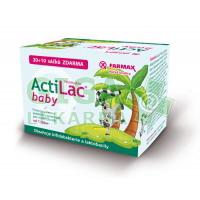 Actilac Baby 20+10 sáčků zdarma Farmax