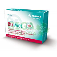 Bu-Met 30 tablet Farmax