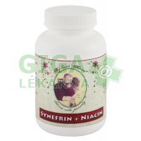 SYNEFRIN+NIACIN 100 tablet