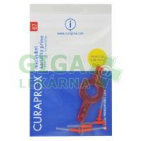 Curaprox CPS 07 prime plus mezizubní kartáčky 5ks