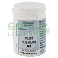Kalium muriaticum AKH - 60 tablet