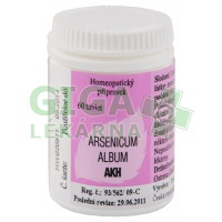 Arsenicum album AKH - 60 tablet