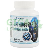 Arthroboswell tablet 180-Boswellia serrata 350mg