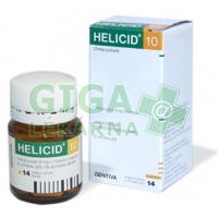 Helicid 10 14 kapslí