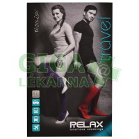 Maxis Relax Travel lýtko L černá