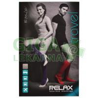 Maxis Relax Travel lýtko L šedá