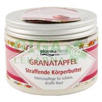 Granátové jablko Zpevňující tělové máslo 300ml