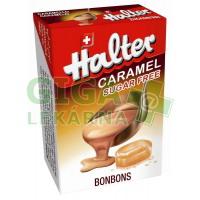 HALTER bonbóny Karamel 40g