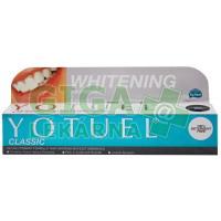 Yotuel Bělící zubní pasta Classic pro citlivé zuby 50ml