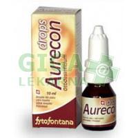 Aurecon drops 10ml