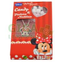 Minnie Mouse módní náhrdelník