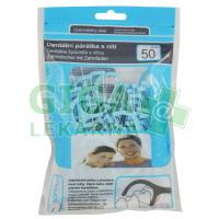 Dentální párátka SOFTdent 50ks