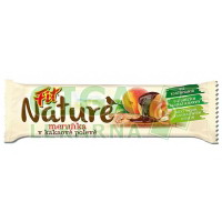 FIT Musli Nature meruňka kakao 28g
