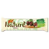 FIT Musli Nature višeň 25g