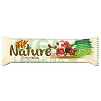 FIT Musli Nature brusinka jogurt 28g