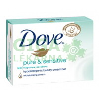 Dove mýdlo PureSensitive 100g