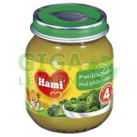 Hami první lžička brokolice 125g