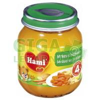 Hami příkrm mrkev s brambory 125g