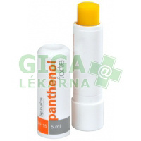 ALTERMED Panthenol forte lip balm SPF15 5ml