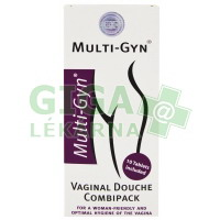 Multi-Gyn Douche Combipack