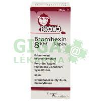 Bromhexin 8KM 50ml