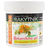 Herb Extract Rakytníkový masážní gel 250ml