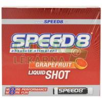 SPEED8 Grapefruit 10 ampulí
