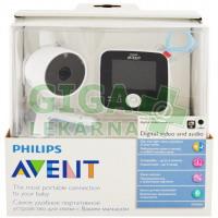 AVENT videochůvička SCD610