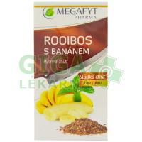 Megafyt Rooibos s banánem 20x2g