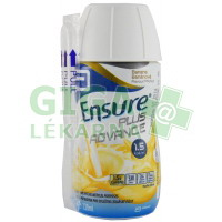 ENSURE PLUS Advance 220ml Banán