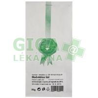 Herbata List medvědice 50g