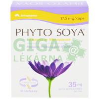 Phyto Soya 17.5mg 60 kapslí