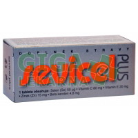 Sevicel Plus 30 tablet Naturvita