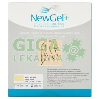 New Gel 101 12,7cm x 15,2cm