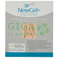 New Gel 101S 2,5cm x 15,2cm