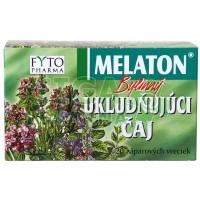 Melaton Bylinný uklidňující čaj 20x1.5g