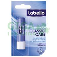 LABELLO CLASSIC tyčinka na rty 4.8g