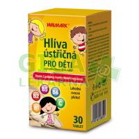 Walmark Hlíva ústřičná pro děti 30 tablet