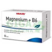 Walmark Magnesium Lactici +B6 50 tablet